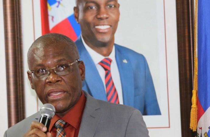 Des nominations irrégulières dans l'Administration publique seront annulées, annonce Joseph Jouthe