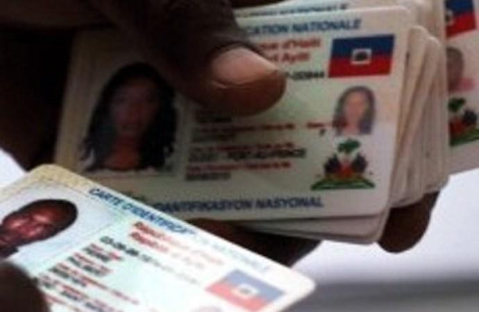 L'ancienne carte d'identification n'est plus valide, rappelle le MJSP