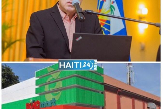 Dossier ONAMART/ONAPHARMA : le bâtiment de Délimart à Diquini dans le viseur de l'ULCC