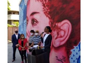 «Girls Take Over» : Séphora, 17 ans, à la tête de l'ambassade du Canada en Haïti pour 24 heures