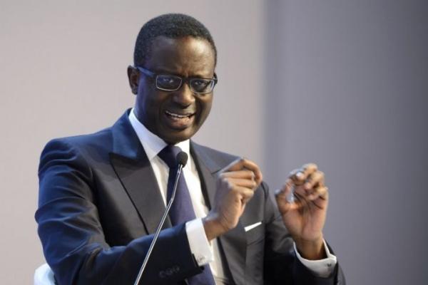 L'ex-directeur du Crédit Suisse, Tidjane Thiam, a-t-il été victime de racisme?