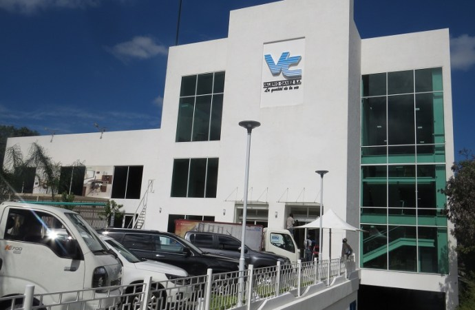 Le Groupe Canez dénonce une persécution venant du Ministère du Commerce et de l'Industrie