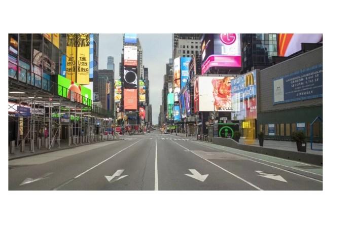 New-York : recrudescence de cas de Covid-19, le maire envisage un reconfinement