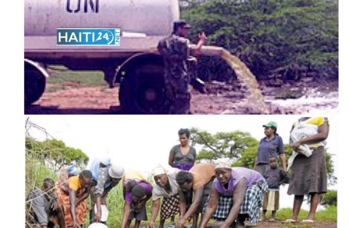 Introduction du choléra en Haïti : Avocats Sans Frontières Canada fait un plaidoyer pour les victimes