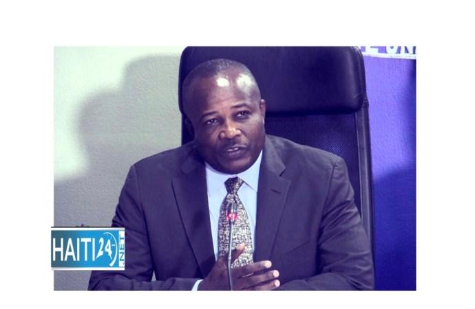 Pays Lock : « Un homme d'affaires a monnayé des opposants farouches pour laisser passer des containers de marchandises », révèle Simon D. Desras