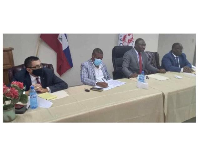 Circulation : Nécessité de la mise en place d'une task force en vue de la régularisation des véhicules