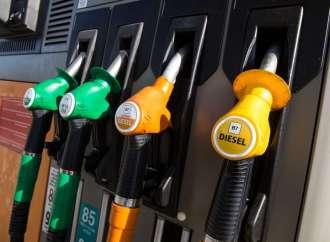 Ajustement du prix des produits pétroliers à la pompe