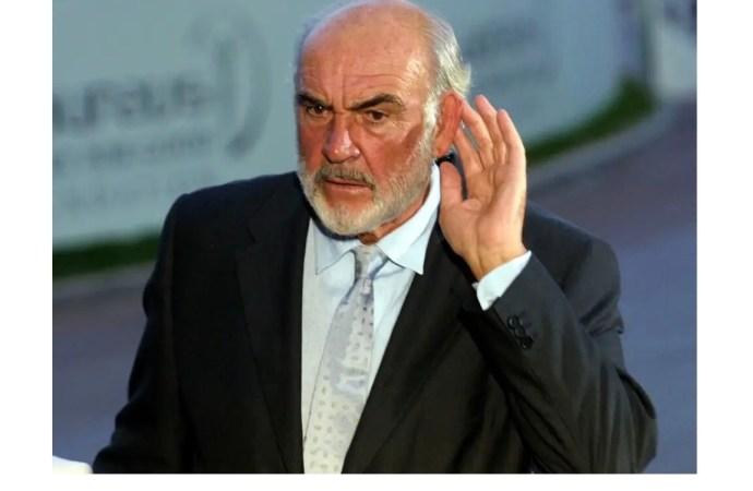Cinéma- Nécrologie : Sean Connery est mort !