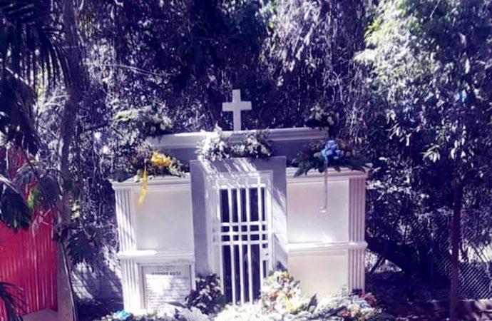 Les funérailles du père du président Jovenel Moïse ont été chantées ce 16 octobre