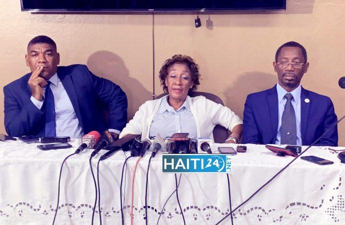 Cambriolage du greffe du TPI de Port-au-Prince : le Barreau s'inquiète !