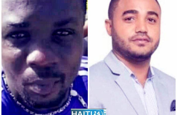 """"""" Ti Lapli"""" revendique l'enlèvement du fils du propriétaire de Titi Loto"""