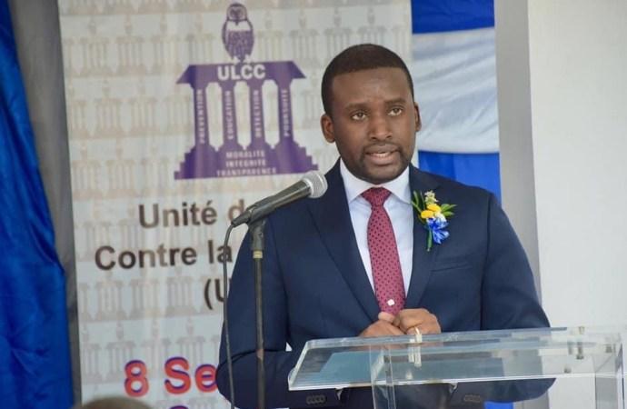 L'ULCC s'introduit dans les écoles pour lutter contre la corruption