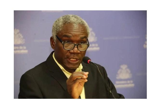Coronavirus : Haïti est en alerte rouge, selon le gouvernement