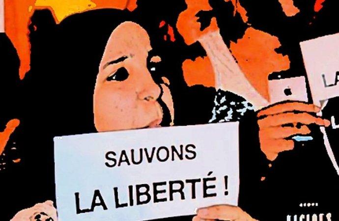""""""" La liberté d'expression en danger en Haïti """", selon des citoyens"""