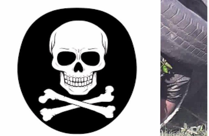 Léogâne: 6 présumés voleurs de bœufs lynchés puis calcinés