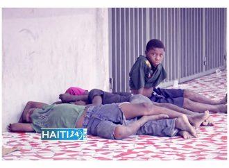 26 novembre : La journée mondiale des enfants des rues est passée inaperçue
