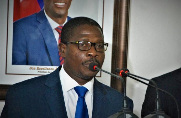 Haïti-Justice : le CSPJ recadre le ministre de la justice