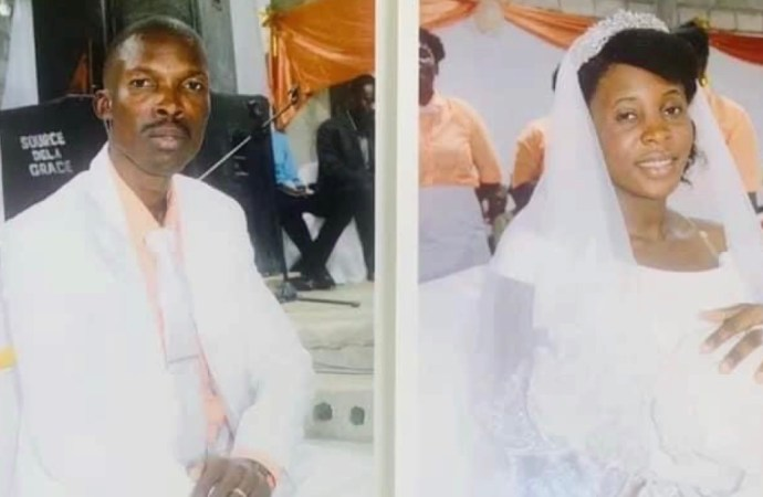 Assassinat d'un couple à Montrouis : cinq individus appréhendés par les forces de l'ordre