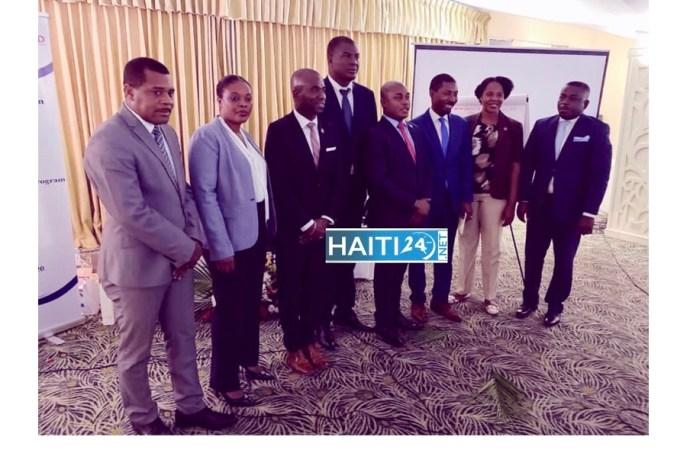 Justice : Un nouveau comité prend les rênes de l'Association Professionnelle des Magistrats