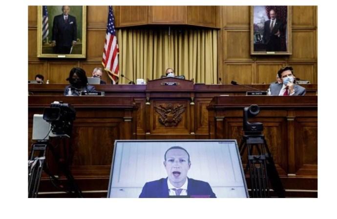Facebook attaqué en justice par une coalition d'Etats américains et le gouvernement fédéral pour entrave à la concurrence