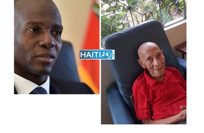 Décès de Me Gourgue : L'exécutif témoigne ses sympathies à famille de l'éminent avocat