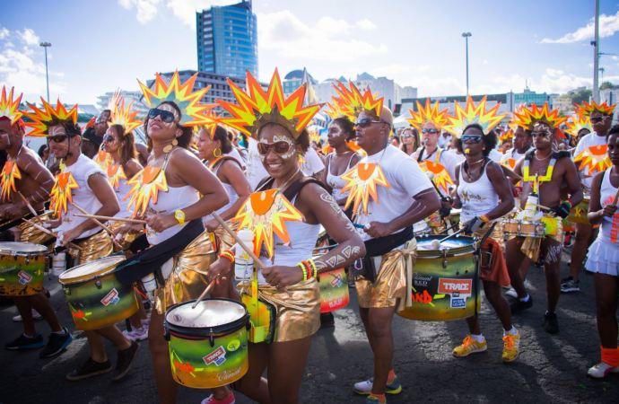 Martinique-Culture: Les festivités carnavalesques annulées