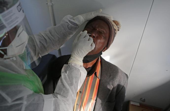 Coronavirus : 19 nouveau cas d'infection enregistrés en Haïti