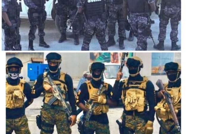Opération policière : la PNH tente de reprendre le contrôle de Village de Dieu