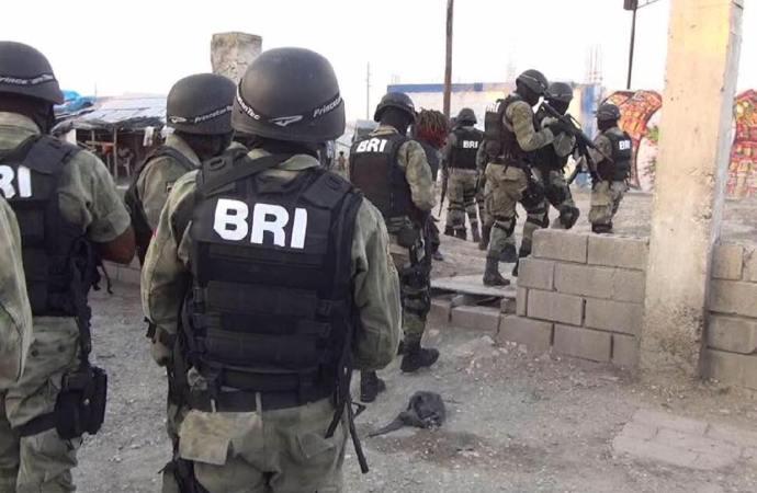 Sécurité : Poursuite des opérations policières à Village de Dieu