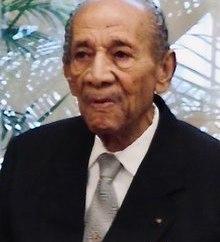 Les funérailles nationales de Gérard Gourgue prévues le 10 décembre