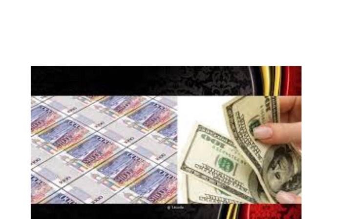 Taux de référence : la BRH affiche 71,33 gourdes pour un dollar