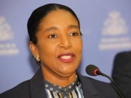 Ministère du Tourisme : Myriame Jean, une simple titulaire de fonction !