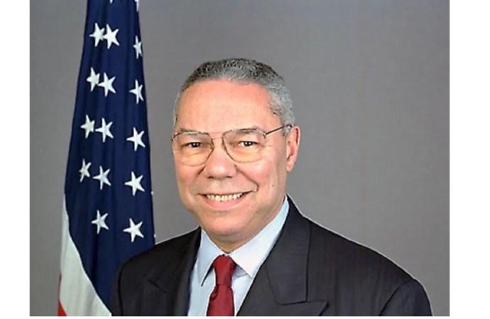 États-Unis : Colin Powell tourne le dos au Parti Républicain