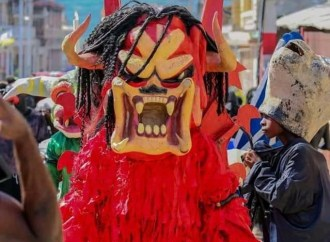 Le carnaval national de Jacmel inscrit au registre national du patrimoine culturel