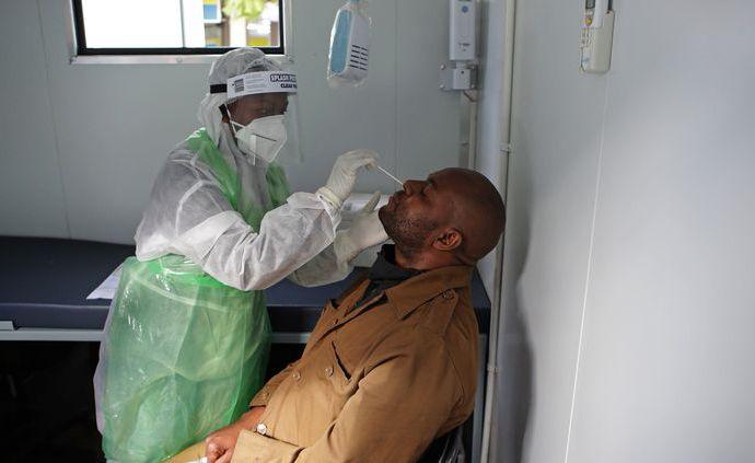 Coronavirus : 146 nouvelles contaminations et deux décès confirmés par le MSPP