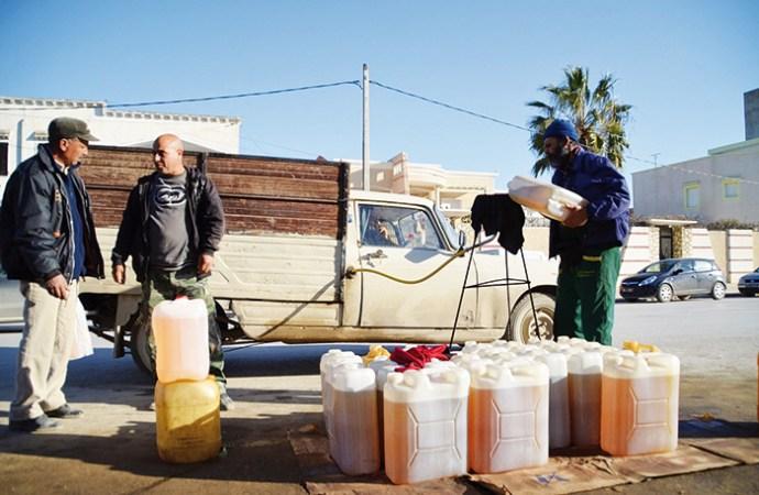 Pénurie de carburant : le Ministère du Commerce promet de sanctionner les auteurs de ces infractions