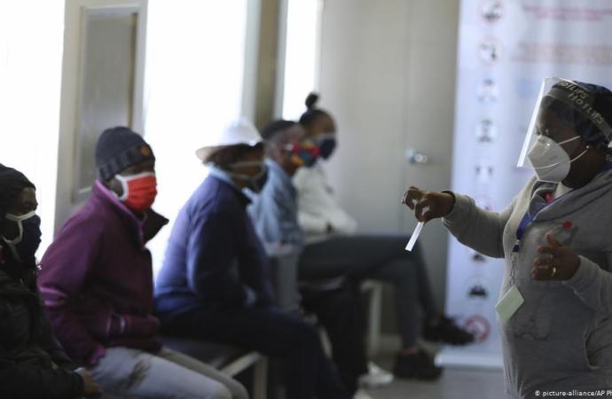 Coronavirus : 127 nouveaux cas confirmés en 24 heures