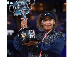 Open d'Australie : Naomi Osaka sacrée championne!