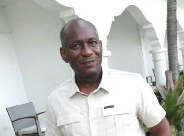 Insécurité : Le Dr Ernst Paddy assassiné