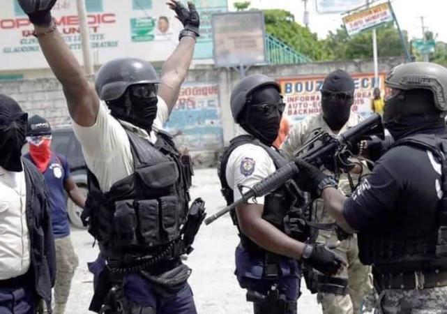La PNH note les dérives de certains policiers, promet de trancher