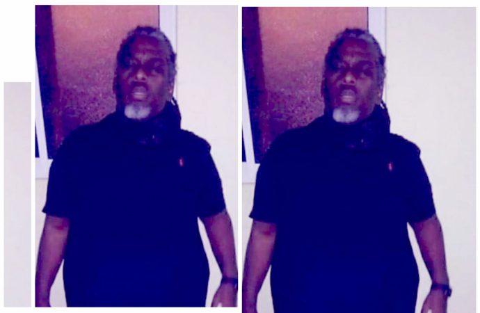 Sécurité : Arrestation de Youri Chevry