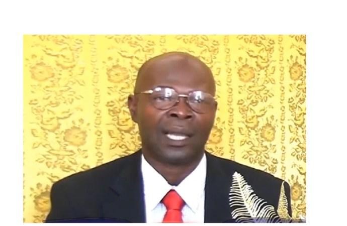 Jovenel Moïse nomme un nouveau secrétaire d'État à la sécurité publique.