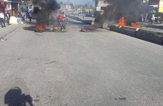 Assassinat des agents de la PNH : Port-au-Prince en ébullition