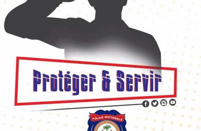 Libérés arbitrairement par Fantôme 509, des policiers retournent volontairement en garde à vue