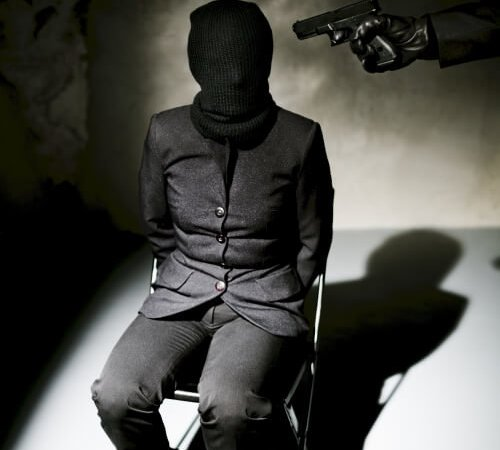 Enlèvement du juge de paix titulaire de Pétion-Ville, 150. 000 US réclamés