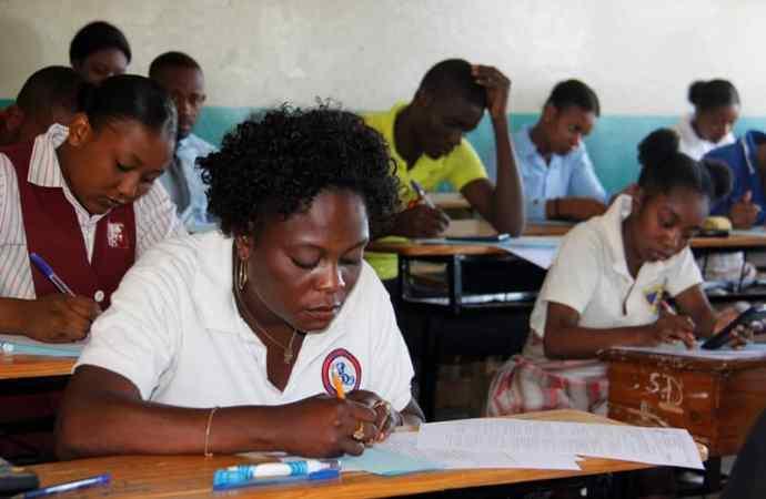 Examens d'Etat : tenue de la session des recalés, 10 999 candidats attendus