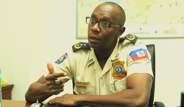 Opération policière échouée à Village de Dieu : Carl Henry Boucher convoqué à l'inspection générale