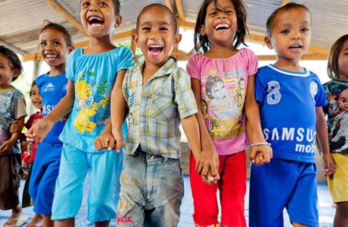 Education : la Fondation Pain d'Espoir inquiète de l'impact néfaste de l'instabilité politique sur l'éducation des enfants