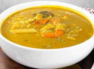 La «Soup joumou» en passe de devenir patrimoine culturel immatériel de l'Humanité de l'UNESCO