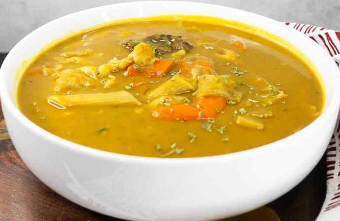 """La """"Soup joumou"""" en passe de devenir patrimoine culturel immatériel de l'Humanité de l'UNESCO"""